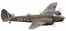 Photo of Bristol Bolingbroke Mk. IVT