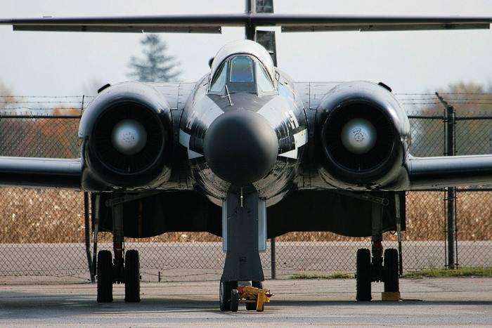 One Click Loan >> Aircraft Details | Canadian Warplane Heritage Museum