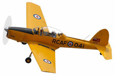 Photo of de Havilland Canada DHC-1B-2-S5 Chipmunk