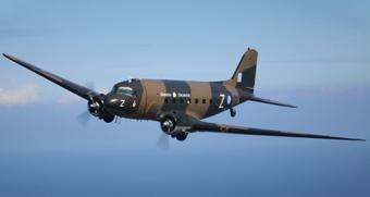 Photo of Douglas DC-3 Dakota