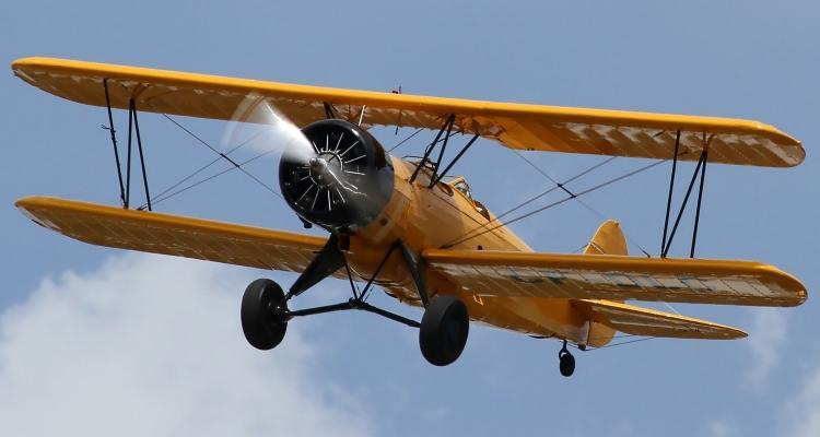 Photo of Fleet Model 21K