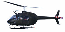 Photo of Bell CH-136 Kiowa
