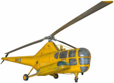 Photo of Sikorsky H-5 Dragonfly
