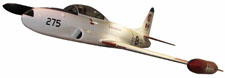 Photo of Lockheed T-33 Silver Star