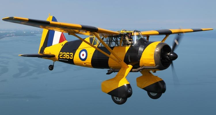 Photo of Westland Lysander Mk. IIIA