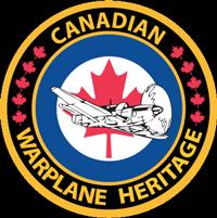 Canadian Warplane Heritage Museum logo