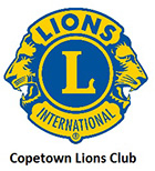 Copetown Lions logo