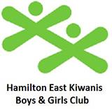 Hamilton East Kiwanis logo