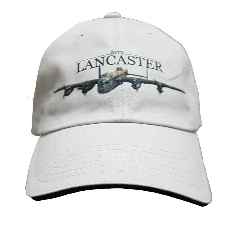 Product Photo of 10024 - Lancaster VR-A Printed Hat