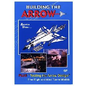 Product Photo of 11065 - Building the Arrow DVD