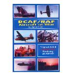Photo of 11067 - RCAF/RAF Aircraft at War DVD