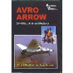 Photo of 11154 - Avro Arrow CF-105...A Short History DVD