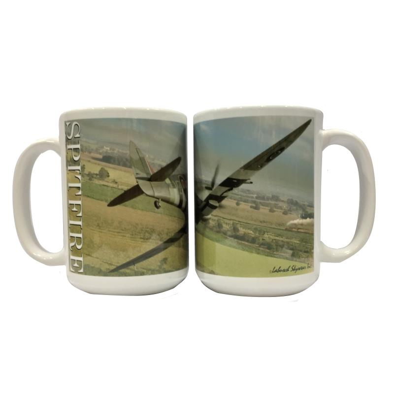 Product Photo of 11270 - Supermarine Spitfire Mug