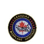 Photo of 15679 - CWH Roundel Logo Patch