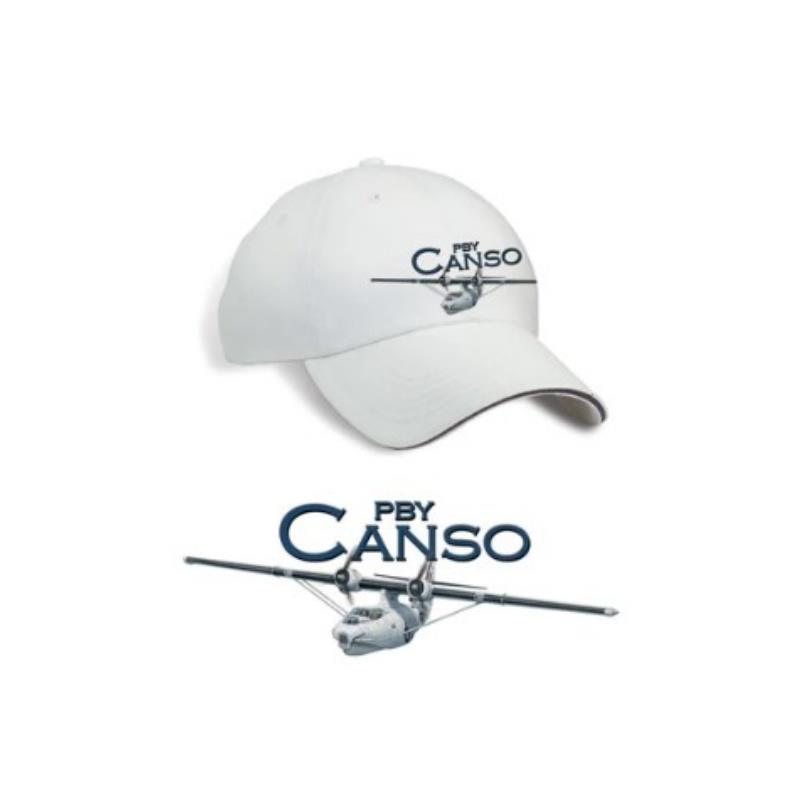 Product Photo of 17327 - Consolidated PBY Canso Printed Hat