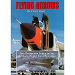 Photo of 18589 - Flying Arrows, The Arrow's Flight Test Program DVD