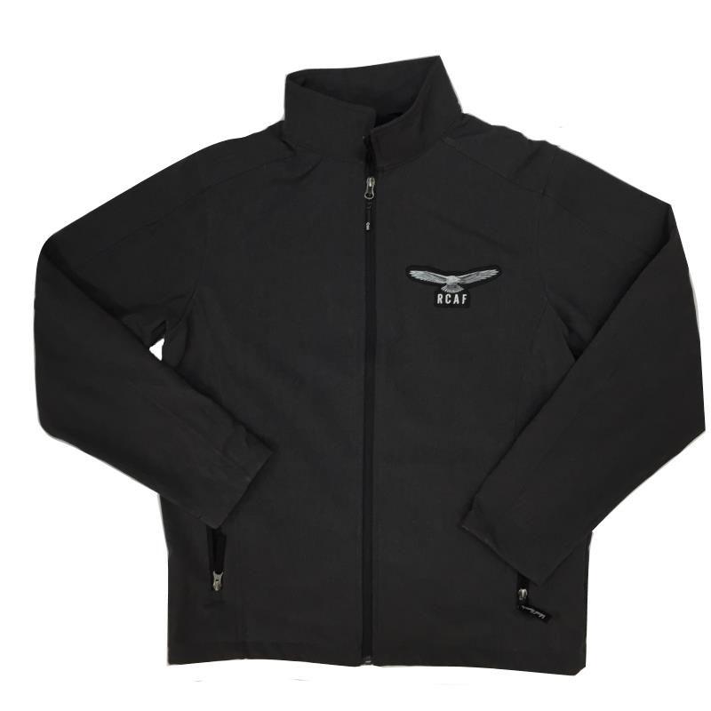 Product Photo of 2017RCAFJACKET - RCAF Wings Fleece Mens Jacket