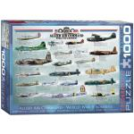 Photo of 20233 - Allied Air Command - WWII Bombers Puzzle