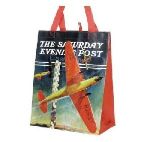 Product Photo of 20662 - Air Races Tote Bag