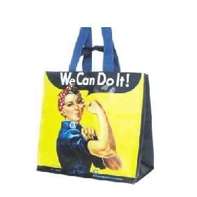 Product Photo of 20663 - We Can Do It! Tote Bag
