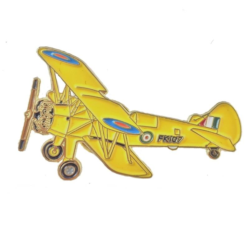 Product Photo of 22100 - Boeing Stearman Lapel Pin
