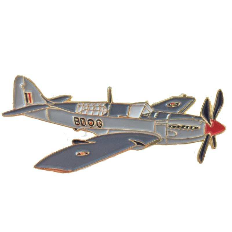 Product Photo of 22101 - Fairey Firefly Lapel Pin