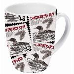 Photo of 24397-2 - Canada Loon Coffee Mug