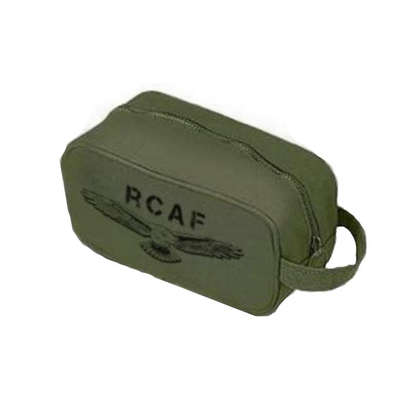 Product Photo of 23009 - RCAF Toiletry Travel Bag