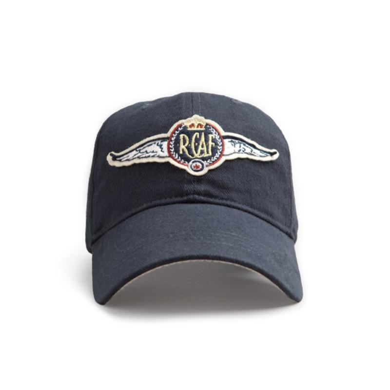 Product Photo of 23631 - RCAF Wings Hat (RedCanoe)