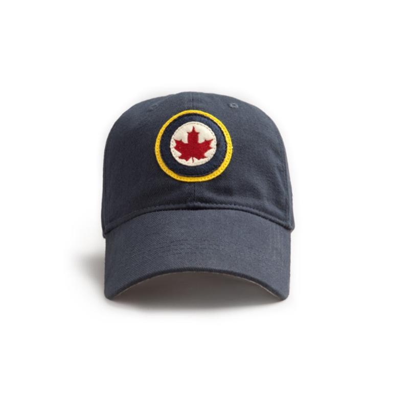 Product Photo of 23633 - Royal Canadian Navy Hat (Red Canoe)