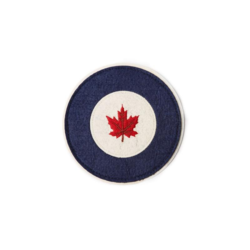 Product Photo of 23639 - RCAF Woven Crest