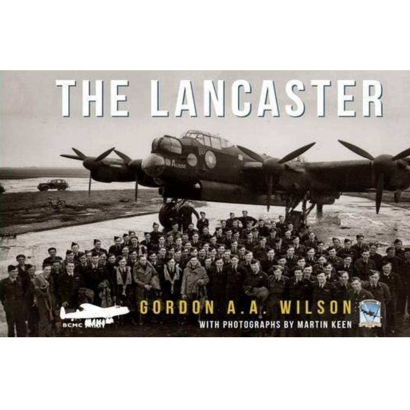 Product Photo of 23654 - The Lancaster Book