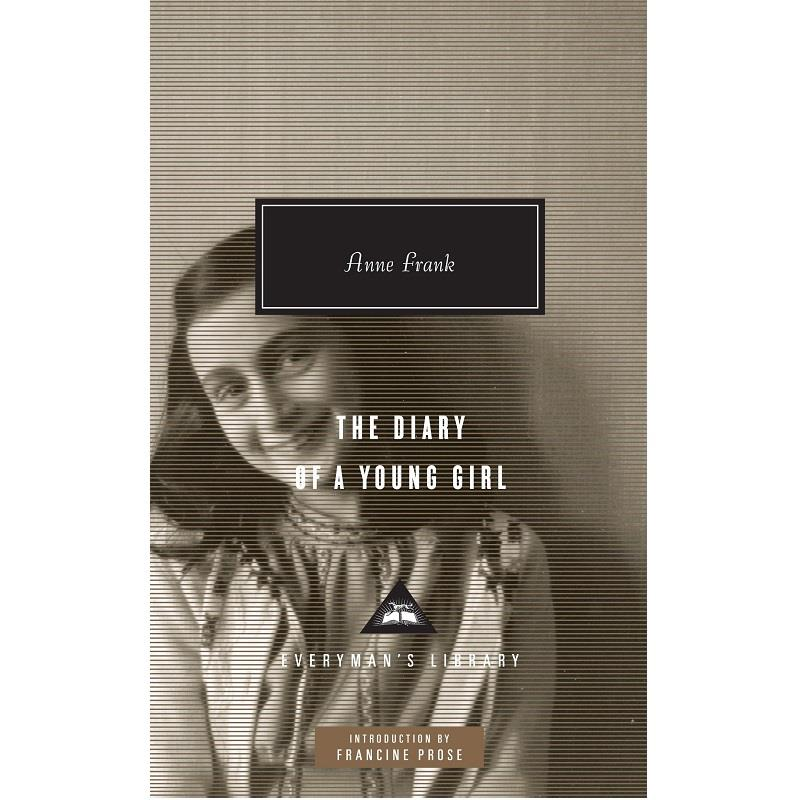 Product Photo of 23662 - Anne Frank: The Diary of a Young Girl Book