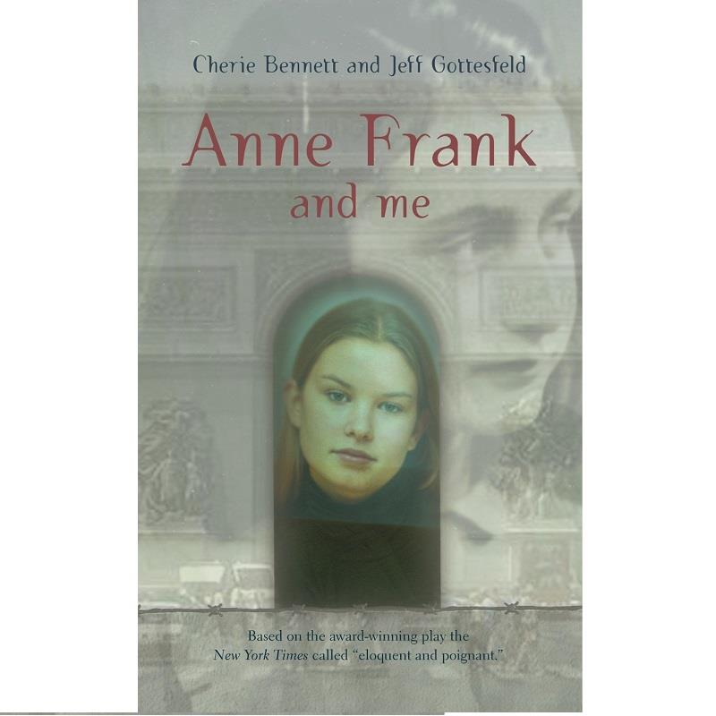Product Photo of 23742 - Anne Frank and Me Book