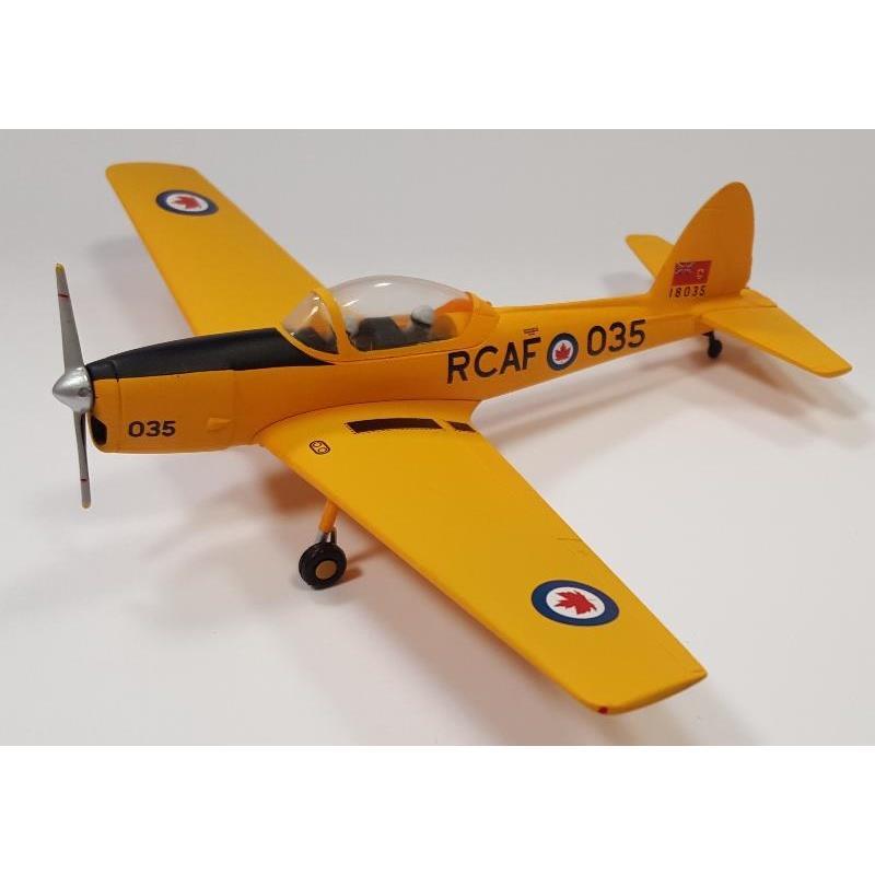 Product Photo of 24092 - de Havilland Canada Chipmunk, CWHM, RCAF 18035 Diecast Model
