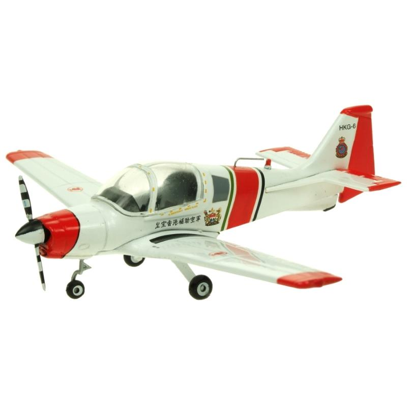 Product Photo of 24361 - Bulldog, Hong Kong Auxiliary Air Force, HKG-6, Diecast Model
