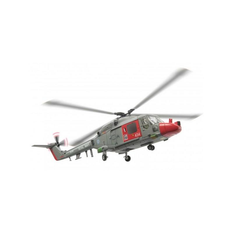 Product Photo of 24517 - Westland Lynx HAS 3 (ICE), HMS Endurance, 2002, Diecast Model