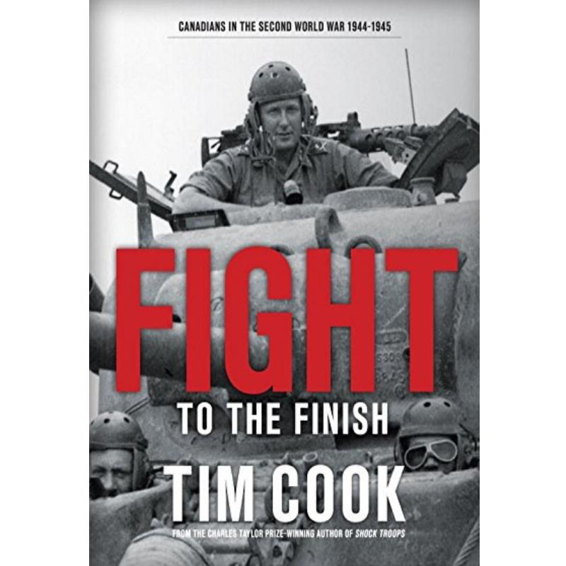 Product Photo of 24893 - Fight to the Finish Book