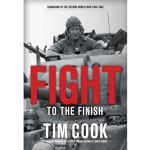 Photo of 24893 - Fight to the Finish Book