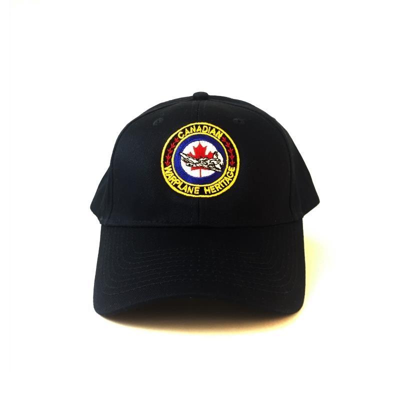 Product Photo of 24978 - Canadian Warplane Heritage Roundel Hat