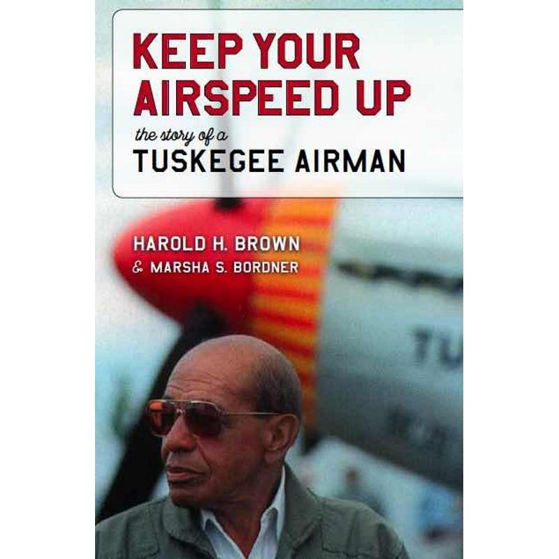 Product Photo of 25978 - Keep Your Airspeed Up Book