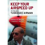 Photo of 25978 - Keep Your Airspeed Up Book