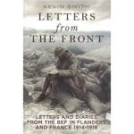 Photo of 26013 - Letters From The Front Book
