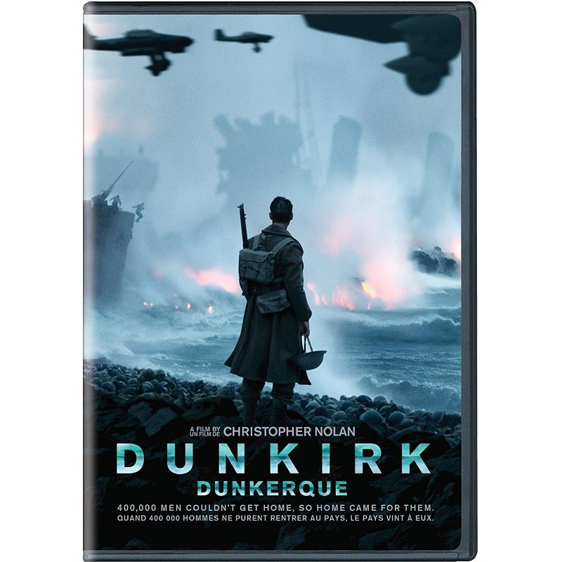 Product Photo of 26275 - Dunkirk DVD