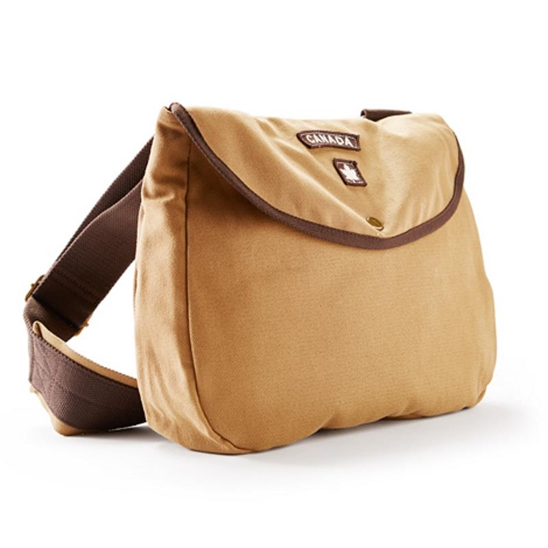 Product Photo of 26541 - Canada Field Patch Shoulder Bag
