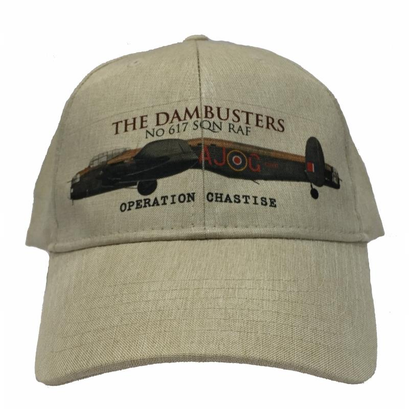 Product Photo of 26638 - Operation Chastise Dambusters Hat
