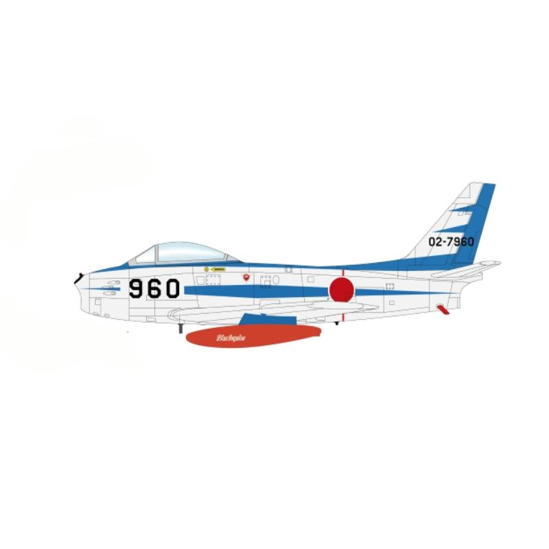 Product Photo of 26673 - CAC Sabre Mk.32 A94-978, 79 Sqn., RAAF Diecast Model