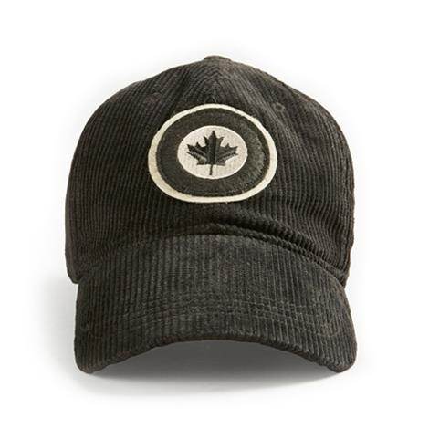 Product Photo of 26780 - Black Cord RCAF Hat