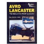 Photo of 9470 - Avro Lancaster - The Story of the RCAF Lancaster DVD