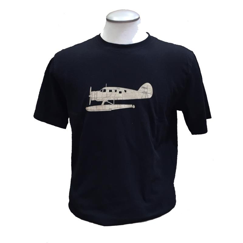 Product Photo of DAXTSHIRTNORSEMAN - Norseman T-shirt